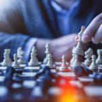 stratégie achats et politique d'entreprise