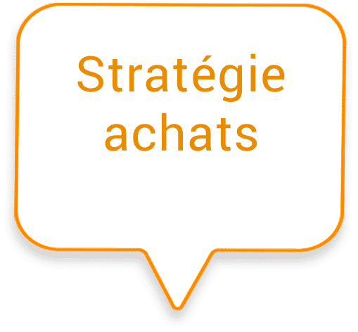 stratégie achats formation achats theme