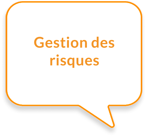 gestion des risques formation achats