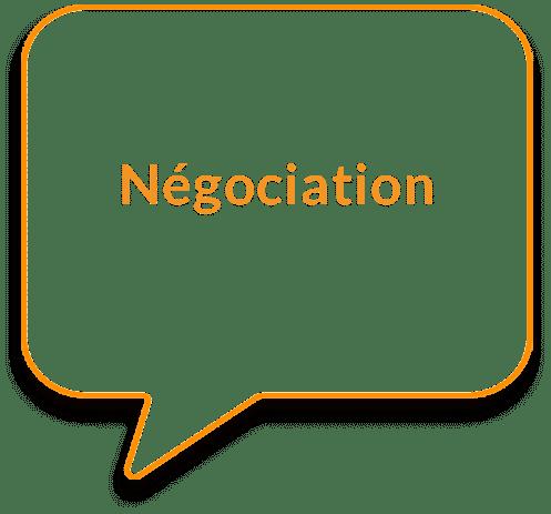 négociation formation achats