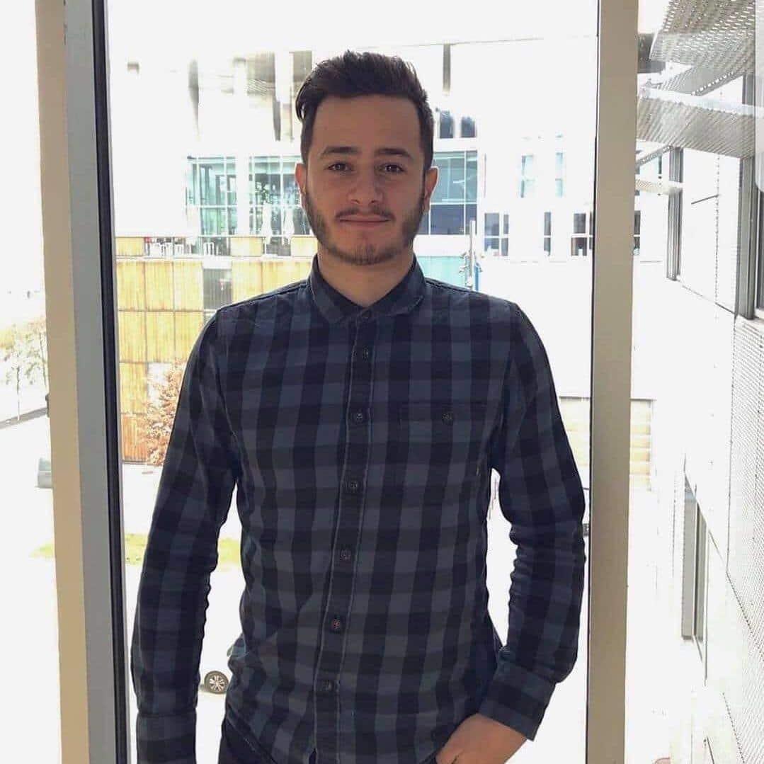 quentin fabrizio formation achats étudiant webmarketing webmaster